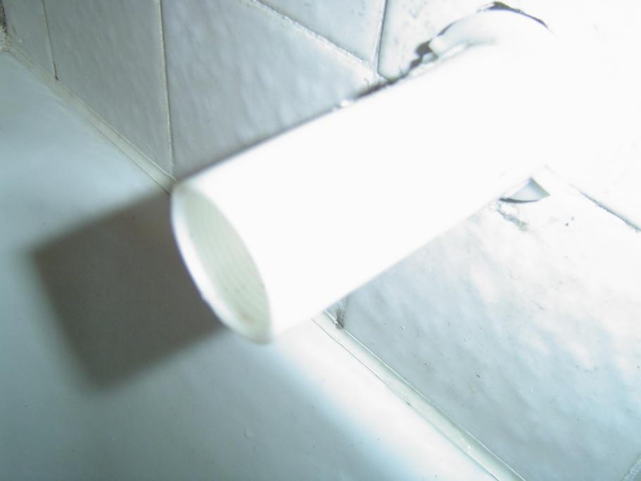 Bathtub Spout Replacement - Plumbing - DIY Home Improvement ...