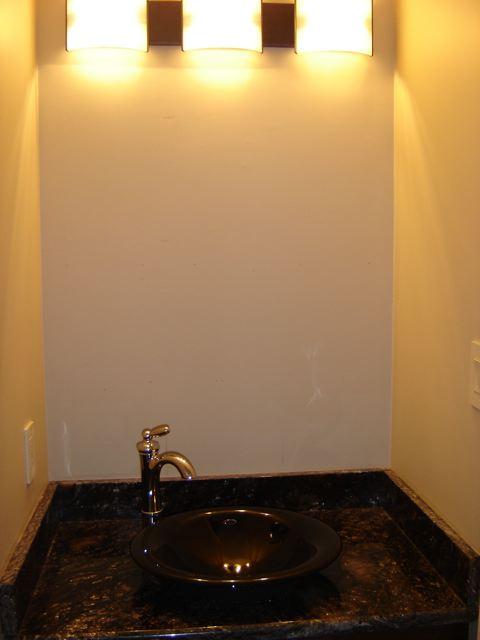 Standard mirror height in bathroom interior decorating - Standard height of bathroom mirror ...