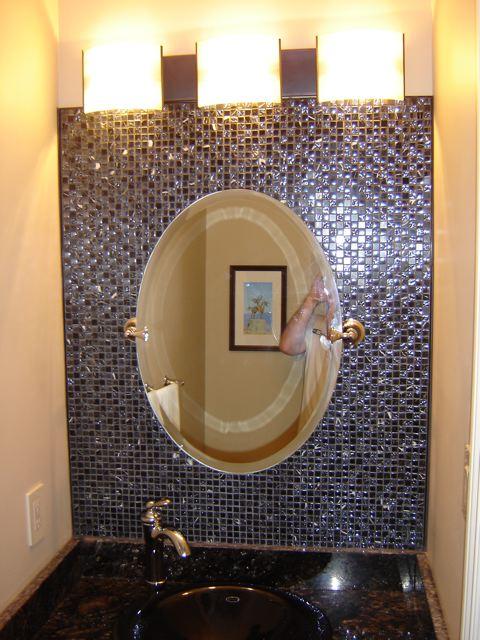 Standard Mirror Height In Bathroom Interior Decorating