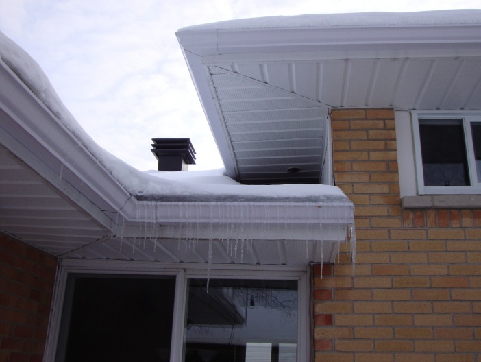 Should I Worry About This Setup Roofing Siding Diy