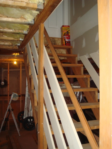 Basement Stair Fininshing Advice / Skirt Board-dsc03800.jpg