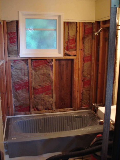 Re-tiling A Bathtub Surround - Remodeling - Page 2 - DIY Chatroom ...
