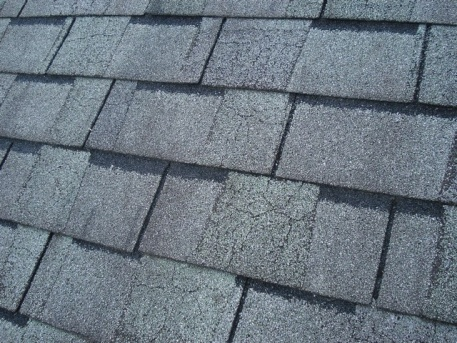 Architectural Shingle Pattern Roofing Siding Diy