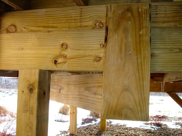Reinforcing 6x6 Pressure Treated Deck Posts-dsc04745.jpg