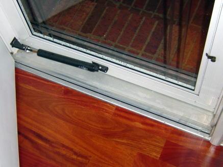 help with front door