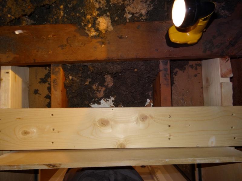 Sketchy looking attic hatch install - should I redo?-dsc05856.jpg