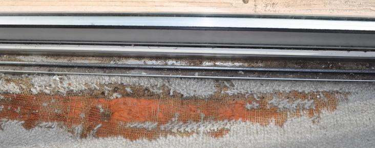 Suggestionsadvice on water into track of sliding glass door suggestionsadvice on water into track of sliding glass door causing carpet damage dsc0004 planetlyrics Images