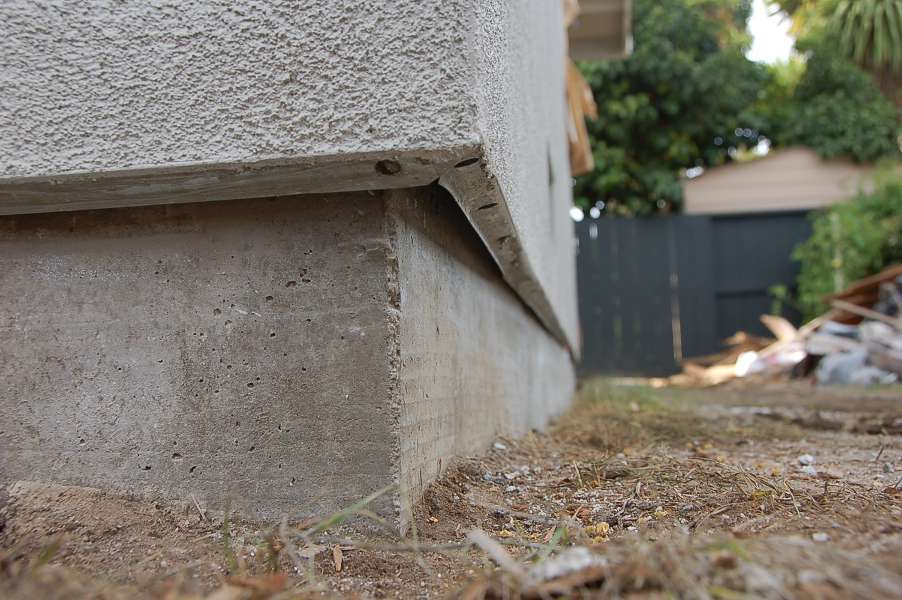 Remove Paint From Cement