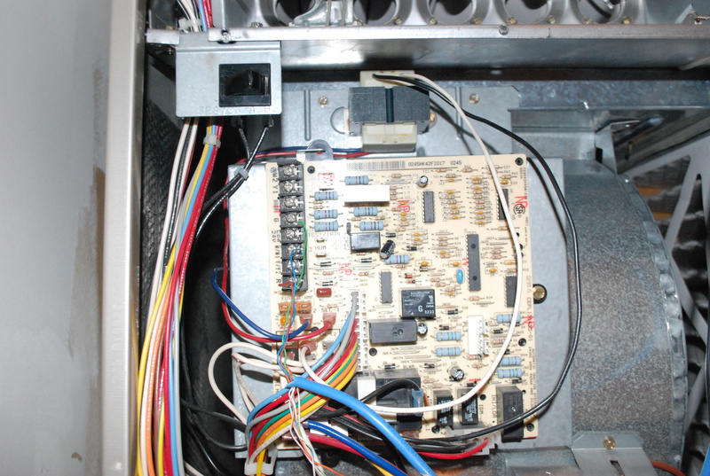 troubleshooting bypass humidifier generalaire 1042lh ... general 1137 wiring diagram marine general alarm wiring diagram