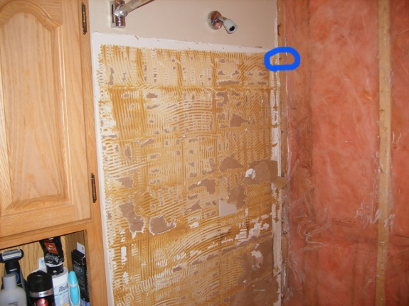 Water seeped through tiles in shower, wall ruined, need help.-dscf0989.jpg