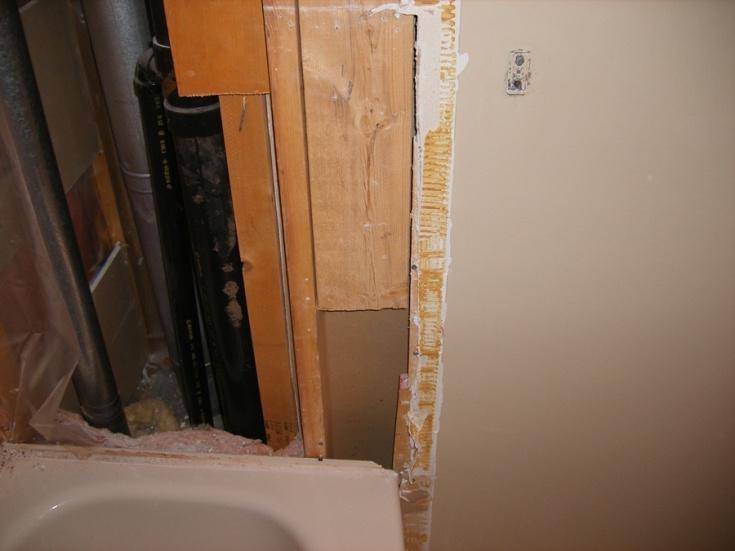 Water seeped through tiles in shower, wall ruined, need help.-dscf0995.jpg