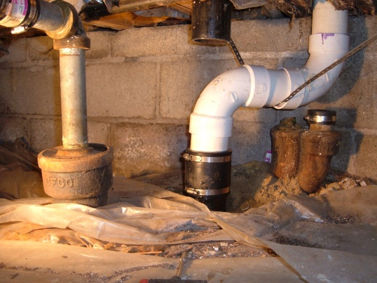 Major drain issue... what is this pipe?-dscf1273.jpg