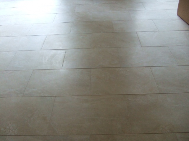 Large Tiles Are Not Flat - Tiling, ceramics, marble - DIY Chatroom ...