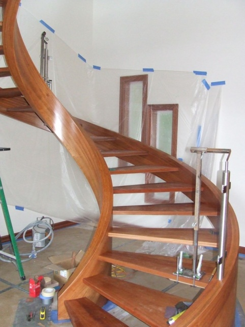 Installing new stair baluster-dscf1556.jpg