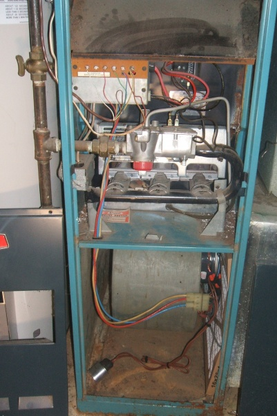 14663d1257563277 bryant gas furnace burner wont stay dscf1672 bryant gas furnace burner wont stay on hvac diy chatroom home old gas furnace wiring diagram at n-0.co