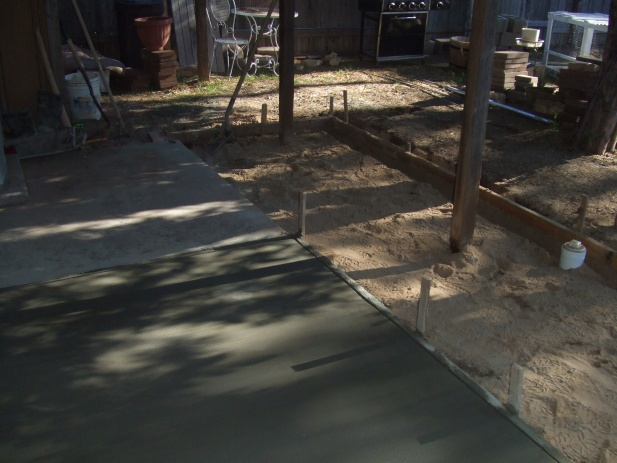 How to replace posts before concrete is poured-dscf2716.jpg