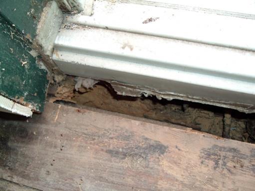 Help! How do I fix rotten wood under door?-dscf2728.jpg