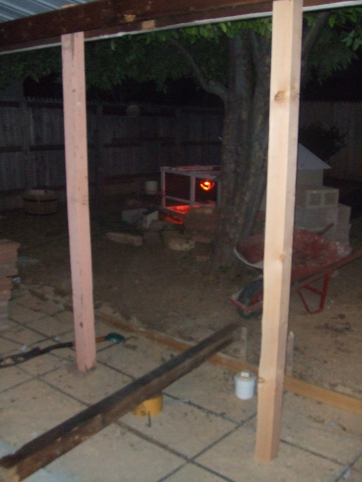 How to replace posts before concrete is poured-dscf2734.jpg
