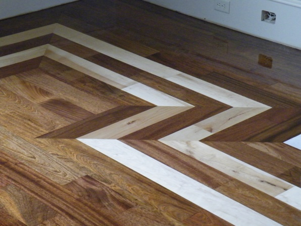 Fireplace trim options hardwood floor flooring diy chatroom home