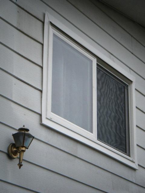 J Trim On Aluminum Siding Carpentry Diy Chatroom Home