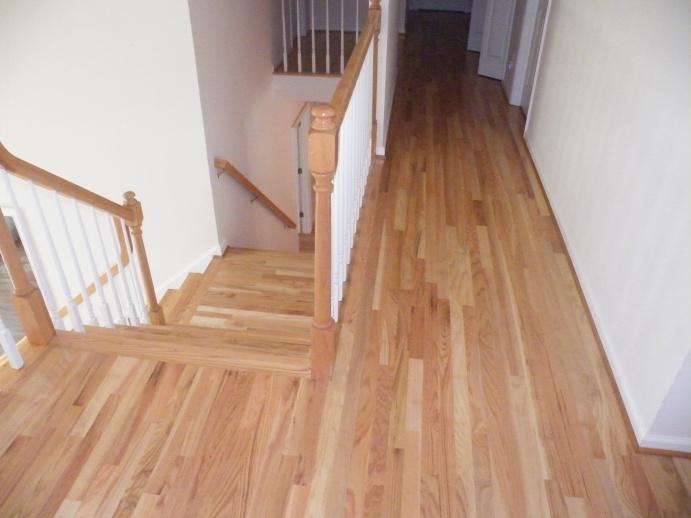 Starting Point For Hardwood Floors 3 Rooms Dscf4185 Jpg