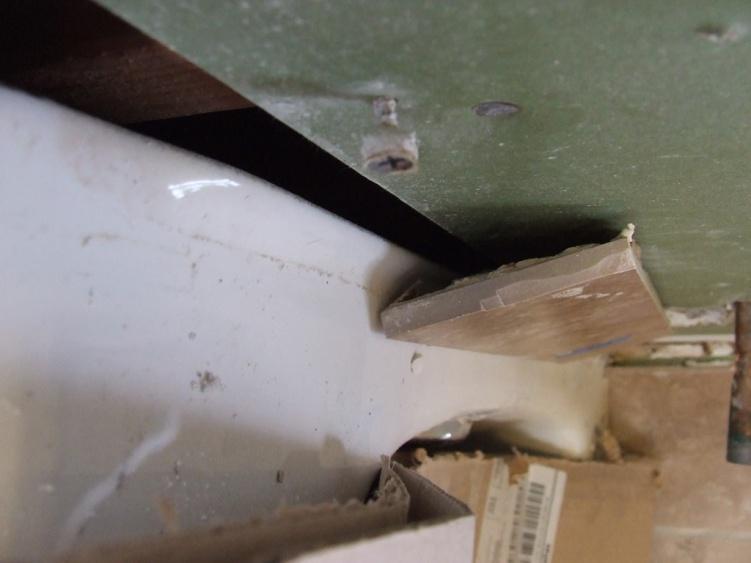 shower rebuild need help with backer board u0026amp