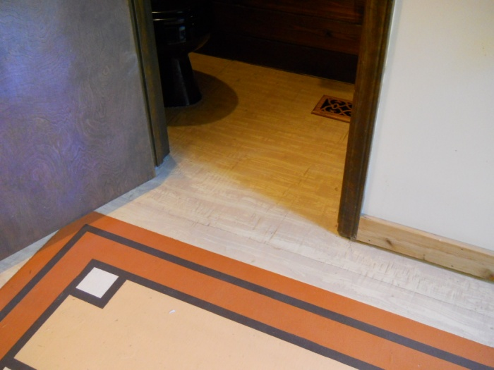 Can I Paint A Plywood Subfloor Flooring Page 3 Diy