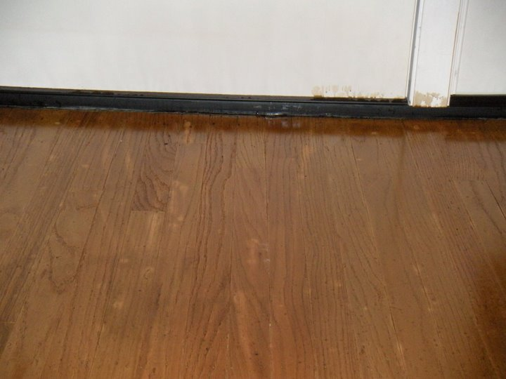 Refinish Hardwood Floors... What's withe the spots?!? (pics attached)-dscn0027.jpg