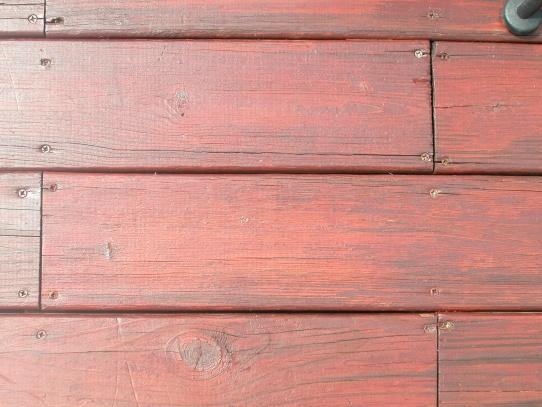 Behr Premium Deckover 1 Gal Sc 102 Slate Wood And Concrete Paint ...