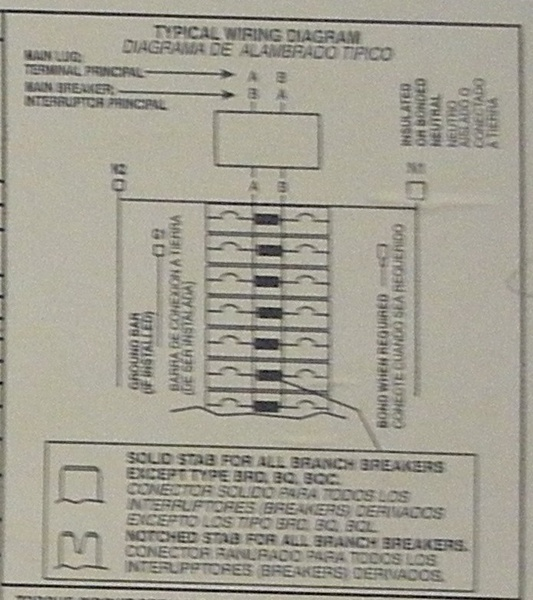 CH BR3040B200 Duplex Breakers? - Electrical - DIY Chatroom Home