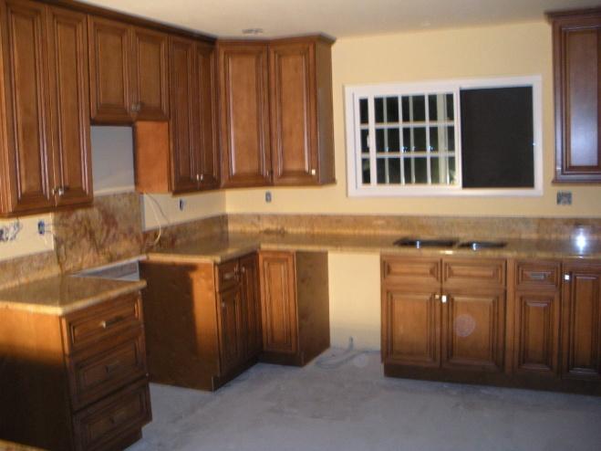 Granite Countertop Install Procedures Carpentry Diy