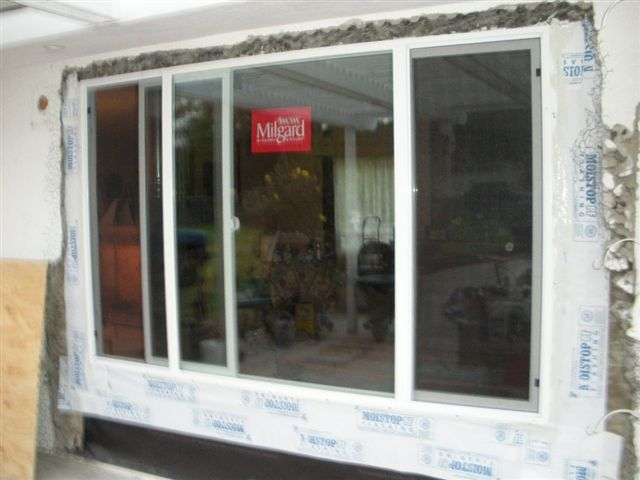 Dscn0724 Jpg Remove Sliding Door And Build In Cost Dscn0727