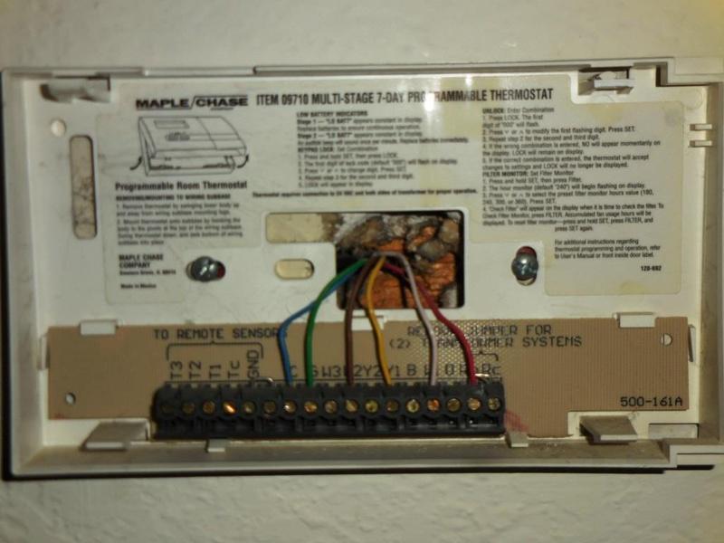 Honeywell rth6350d wiring diagram quotes wiring info robertshaw 9700 to honeywell rth6350 thermostat wiring hvac diy rh diychatroom com honeywell digital thermostat wiring diagram honeywell heat pump asfbconference2016 Choice Image