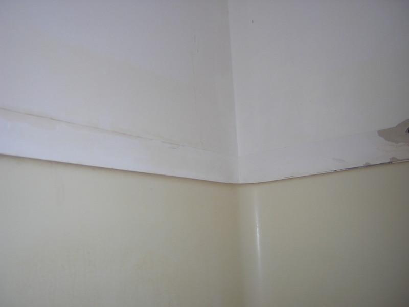 Bathroom Drywall Water Damage Drywall Plaster DIY Chatroom Home
