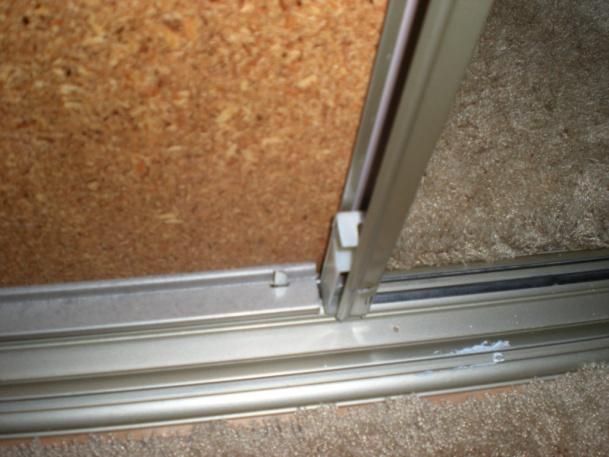 ... How To Remove Closet Sliding Doors Dscn3311 ...
