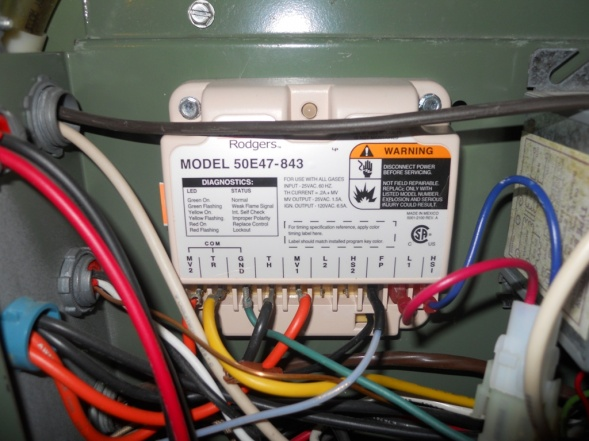 Troubleshooting An Intermittent Problem (furnace Not Heating