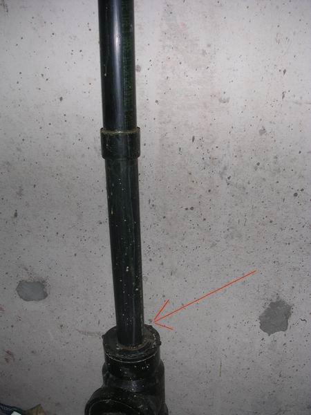 Leaking Kitchen Sink Drain Pipe - Plumbing - DIY Home Improvement ...