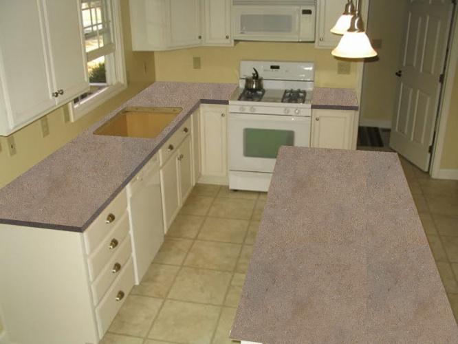 Laminate Countertop Help Interior