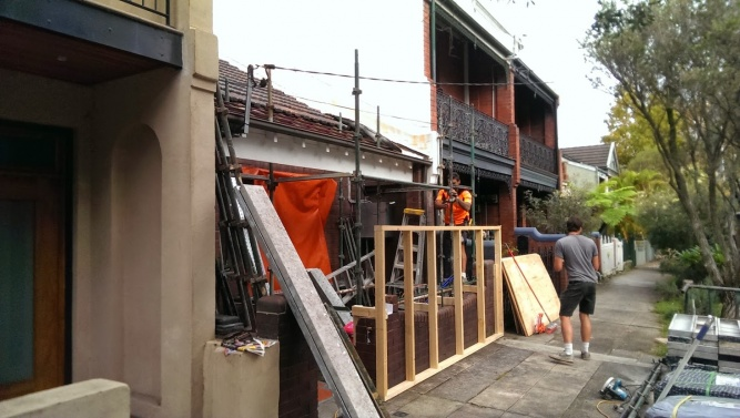 "The ""SMALL SPACE BIG BUILD PROJECT""-e.site-estab-scaffold-3.jpg"