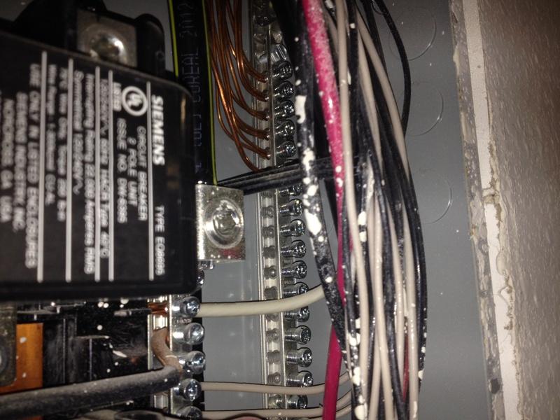 welder breaker wiring fried stumped on why electrical diy e4 jpg welder breaker wiring fried stumped on why