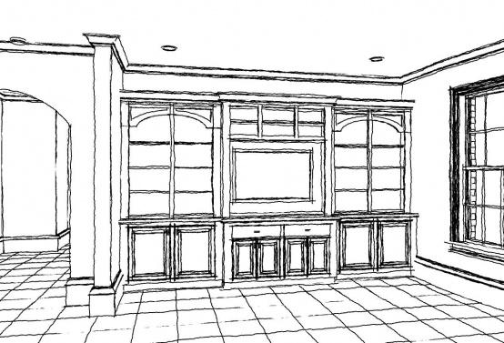 Kitchen Cabinets/Bathroom Vanaties-ec1-line.jpg