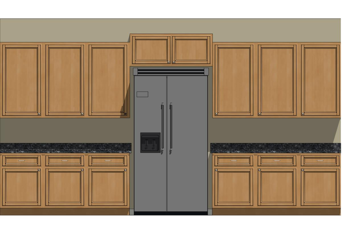 adding crown to cabinets - carpentry - diy chatroom home