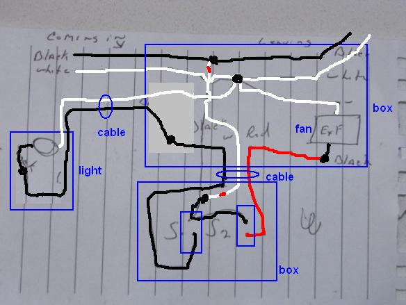 wiring diagram bathroom fan light heater the wiring diagram bath fan light wiring diagram digitalweb wiring diagram