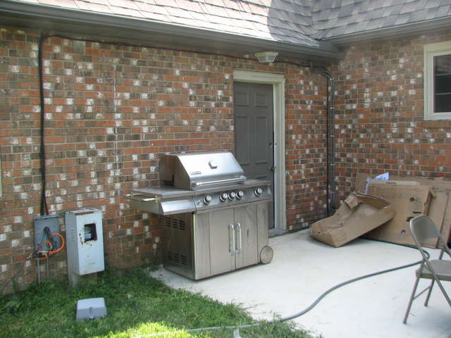 Panel Replacement/Upgrade 400 Amp - Electrical - DIY Chatroom Home ...