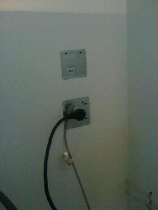 Electric Dryer Wiring Plug Question Electrical Diy Chatroom - WIRE ...