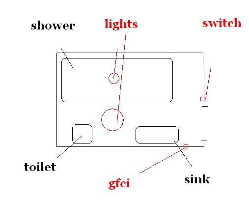 Best way to wire this Bathroom? GFCI, Drawing inside-electrical.jpg