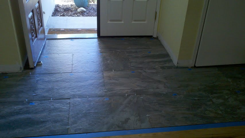 Wall Trim Options For Tiled Entryway Floor Flooring Diy Chatroom