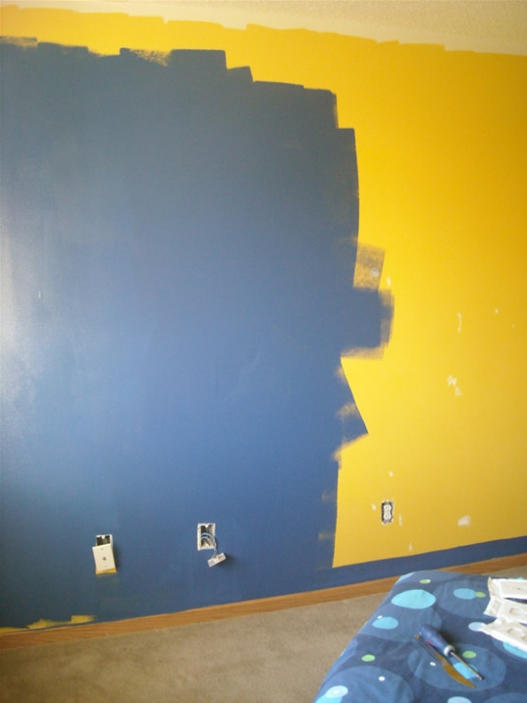 yes, another interior paint issue!!-eric-during-1.jpg