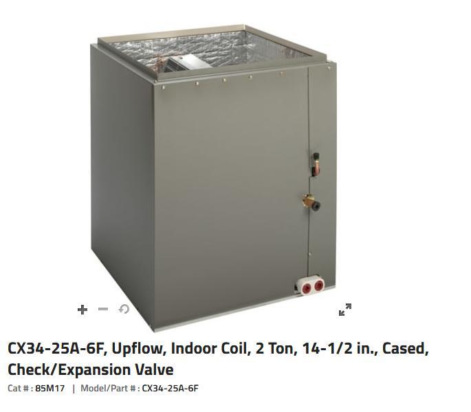 HVAC Unit Leaking Cool Air-evaporatorunit.jpg