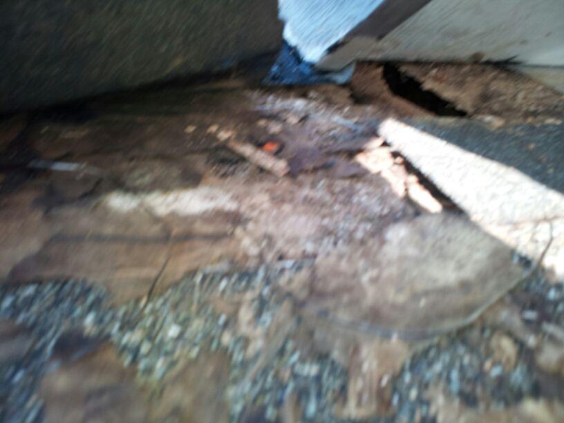 Why Leaking Roof under Dormer / hole in OSB!!!-exposed3.jpg